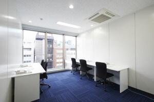 Roppongi_Room711(5-7名個室窓あり)