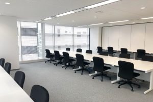 AVENUE serviced office 15-20 pax