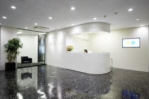Shinjuku-south-3F_Reception1