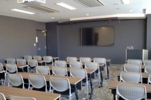 新宿SOUTHレンタルオフィスのセミナールーム2のイメージ